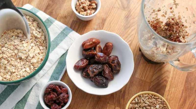 L'aliment que conseillent les sages-femmes au Moyen-Orient