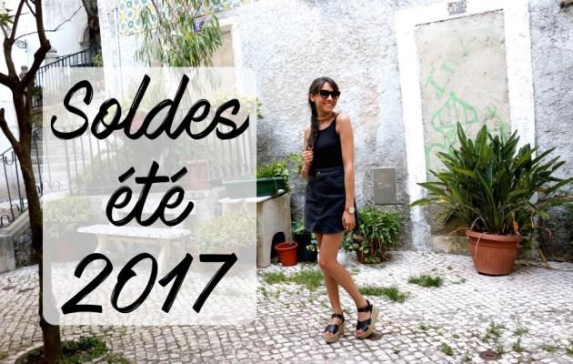 SOLDE ETE 2017