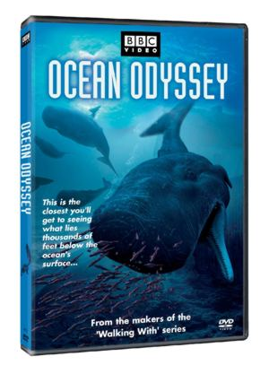 BBC Ocean Odyssey