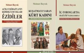 Mehmet Bayrak'tan Üç Yeni Şaheser...