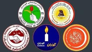 Musul Harekatı Sonrası Paramparça Kürtleri Bekleyen Tehlike!..