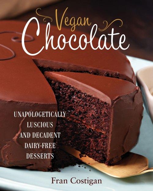 Medium Of Is Chocolate Vegan
