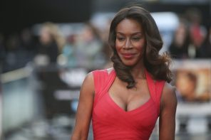 "Exclusive: Amma Asante on Race, Defiance and her hit film ""A United Kingdom"""