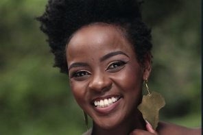 How Nairobi's Digital Space Is Revolutionising The Natural Hair Movement