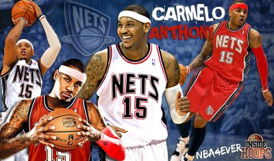 Carmelo Anthony HD wallpapers NBA | NBA Wallpapers