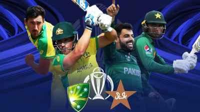 Australia vs Pakistan World Cup 2019 Match 17 Live ...