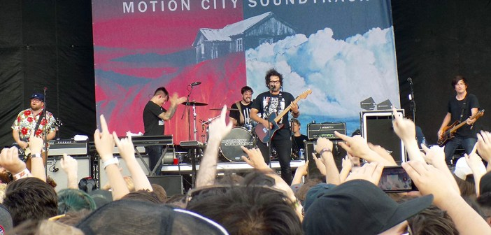 Missed Riot Fest this year? Here's the recap
