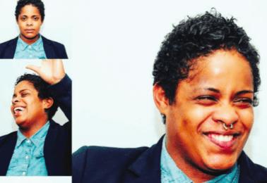 Shakira Refos: Sarasota mover and shaker