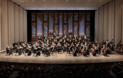 The classical arts in Sarasota: how the Sarasota Orchestra is attempting to reach out to the youth of Sarasota