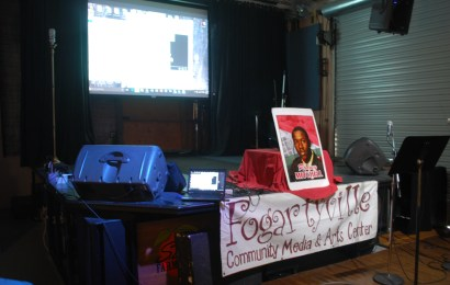 Family and friends remember Rodney Mitchell