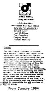 Transitions 1984