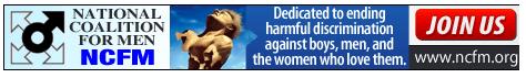 National Coalition for Men
