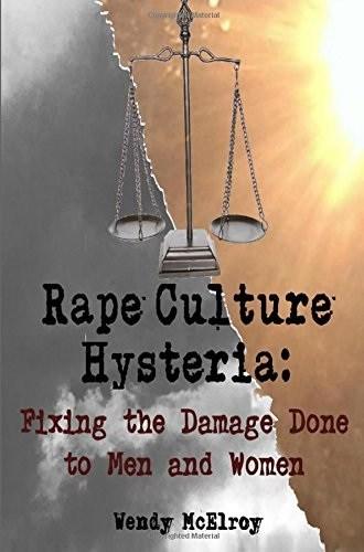 rape culture hysteria