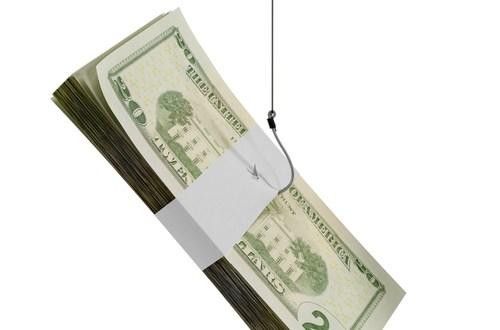 cash bait