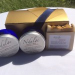 Mens Sandalwood & Patchouli Mens Gift Set