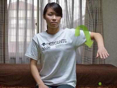 肩検査13