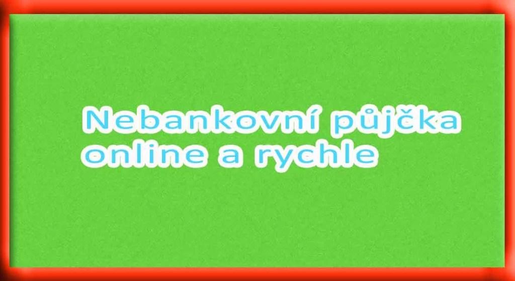 Online pujcka pred výplatou broumov hodiny