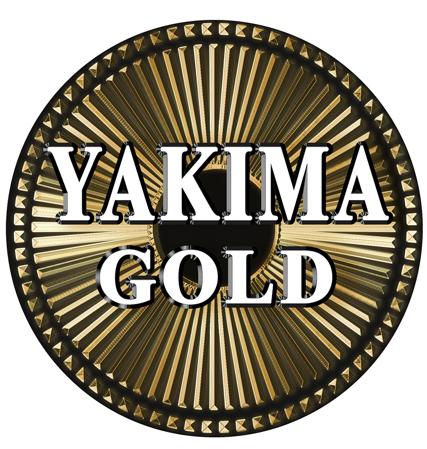 Yakima Gold Saison
