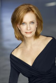 Swoozie Kurtz, Actress, multiple award winner, Omaha, NE.