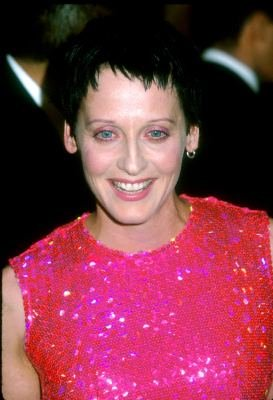 Lori Petty, actress, lived in Omaha, NE.