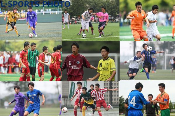 第95回高校サッカー選手権千葉大会2次予選14試合の記憶|一回戦全試合フォトレポート