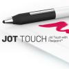Jot Touch with Pixelpoint | 進化した3.18mm極細iPadスタイラスペンを徹底レビュー。2048レベルの筆圧感知でAdobe Creative Cloud対応【後編】