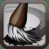 Zen Brush 1.27|Jot Touch 4使用時の描画位置補正とツールバーの位置変更ボタンを追加