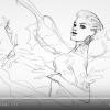 Apple Pencilの達人がProcreateアプリで描くお絵描き動画いろいろ