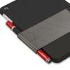 Jot Tote | JotスタイラスペンをiPad miniと持ち歩くためのスマートな方法