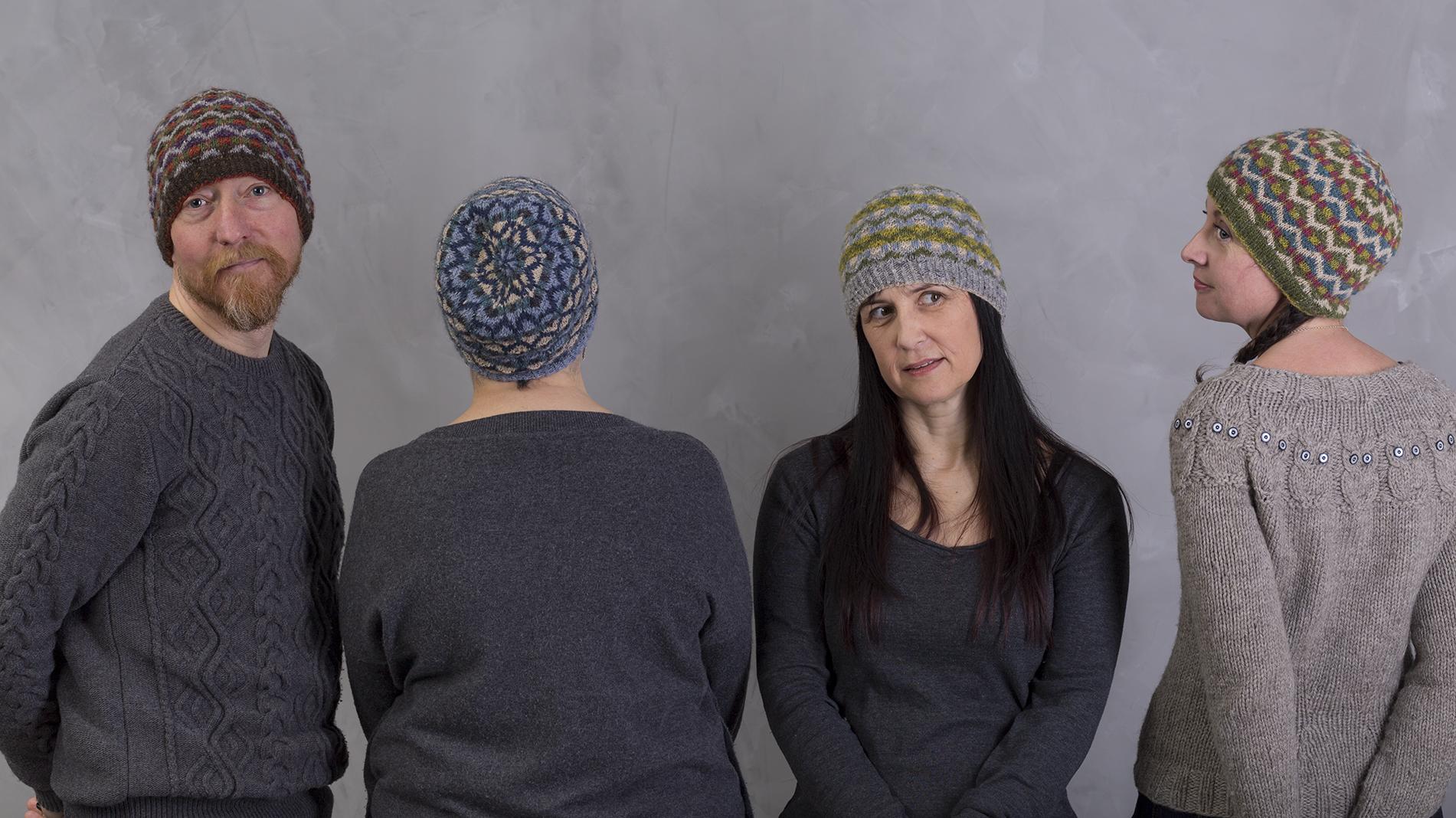 Craigallian hat