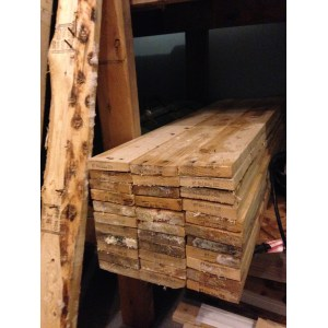 Comfy Reclaimed Pallet Wood Diy Floating Bathroom Shelves Diy At Needles Wood Bathroom Shelves Wood Bathroom Shelves
