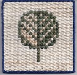 pixel-tree