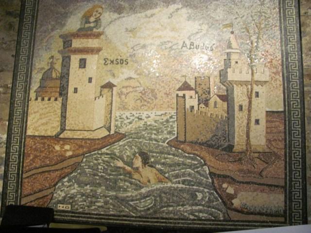 leandros kız kulesi ile ilgili görsel sonucu