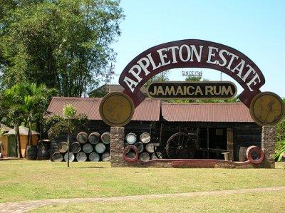 Appleton Estates