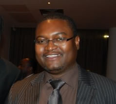 Dr Alex Magaisa