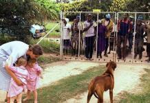 Zim farming community 'shell shocked' after violent Guruve murder