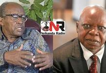 Both Nathan Shamuyarira and Dzinashe Machingura died very poor and pitiful.