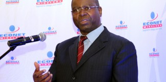 Douglas Mboweni