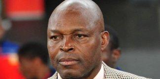 """Sunday """"Mhofu'' Chidzambwa"""
