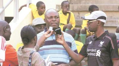 Chidzambwa haunts DeMbare – Nehanda Radio