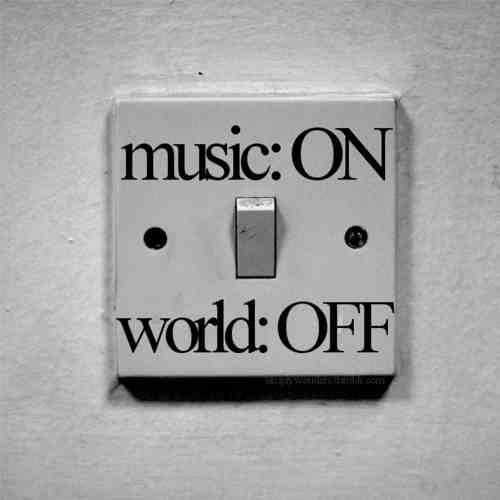 Sondage : Musique et écriture