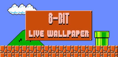 [APP][2.2+][FREE] 8-Bit Live Wallpaper v1.02… | Android Development and Hacking