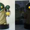【FF14】暗闇だとちょっと怖い?クレーンゲームに「トンベリルームランプ」が登場!【画像あり】
