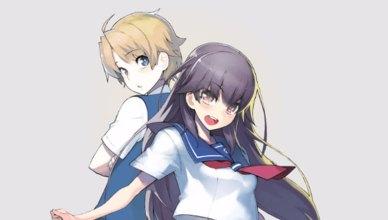 haruchika anime