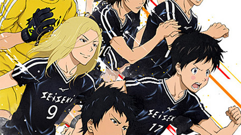 Anime Days Akan Tayang Sebanyak 24 Episode