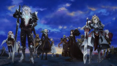 fate/apocrypha anime