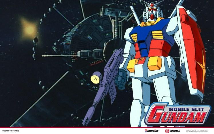 best gundam