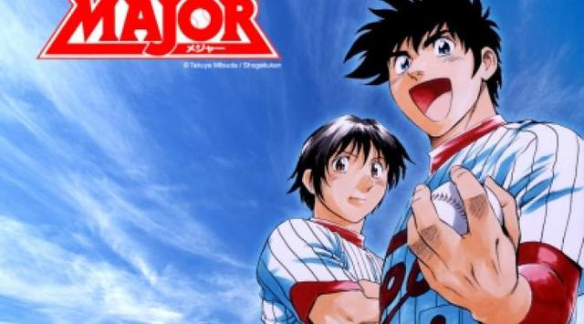 major-manga