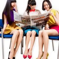 Perfume - 1mm (MV) + Japan Times Interview