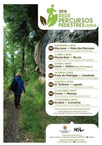 3º Passeio Pedestre Concelho Leiria – Leiria > Fátima